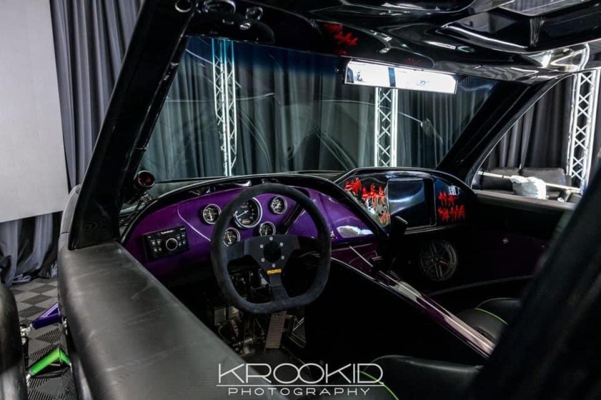 For Sale: 2012 Buckshot X6 - LS2 Twin Turbo Charged - photo4