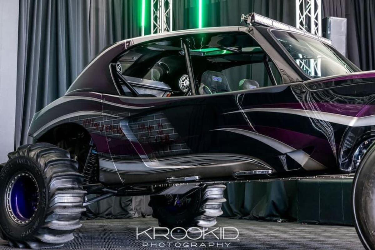 For Sale: 2012 Buckshot X6 - LS2 Twin Turbo Charged - photo1