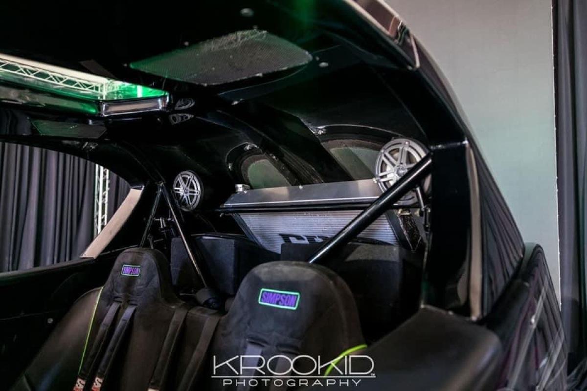 For Sale: 2012 Buckshot X6 - LS2 Twin Turbo Charged - photo8