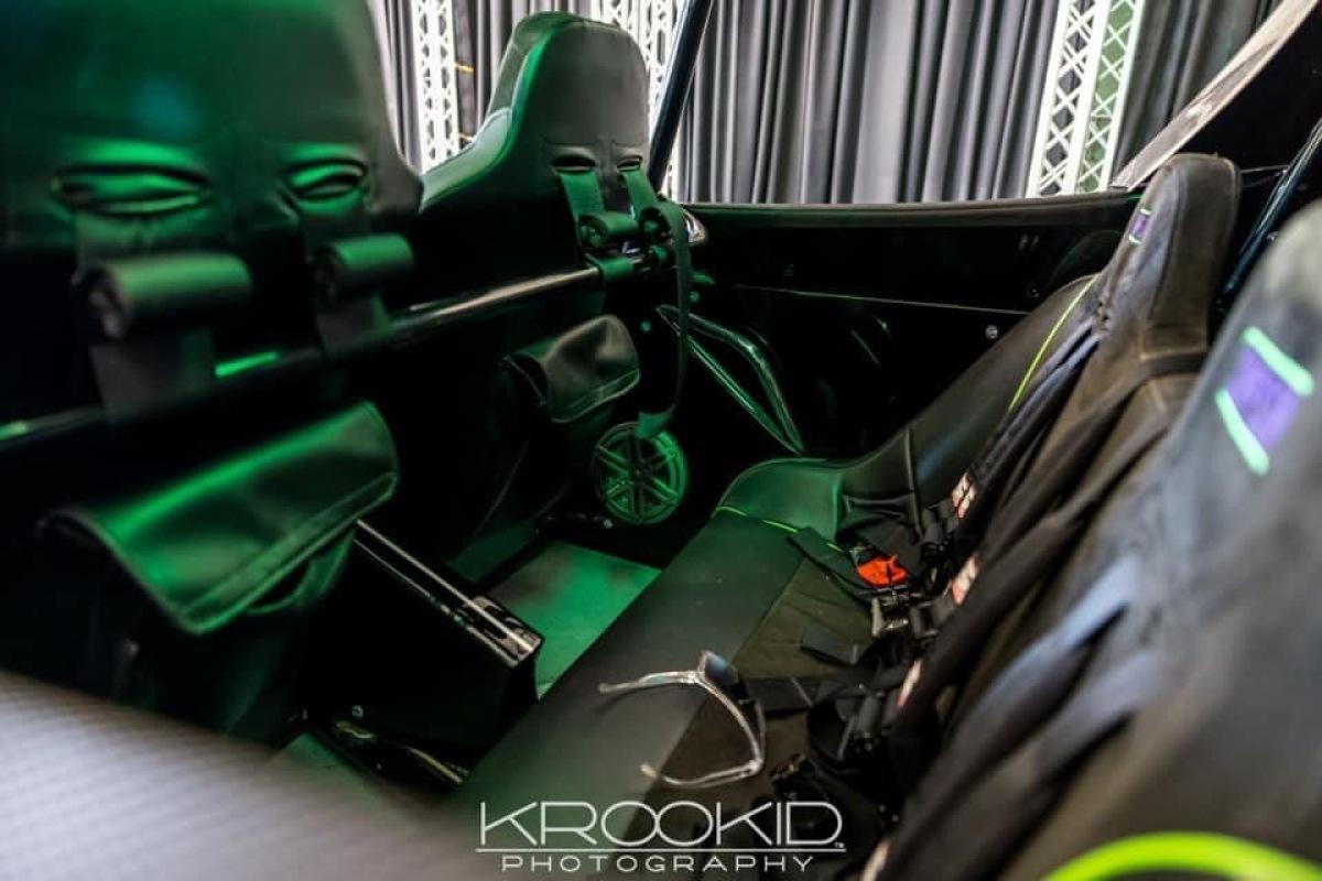 For Sale: 2012 Buckshot X6 - LS2 Twin Turbo Charged - photo6