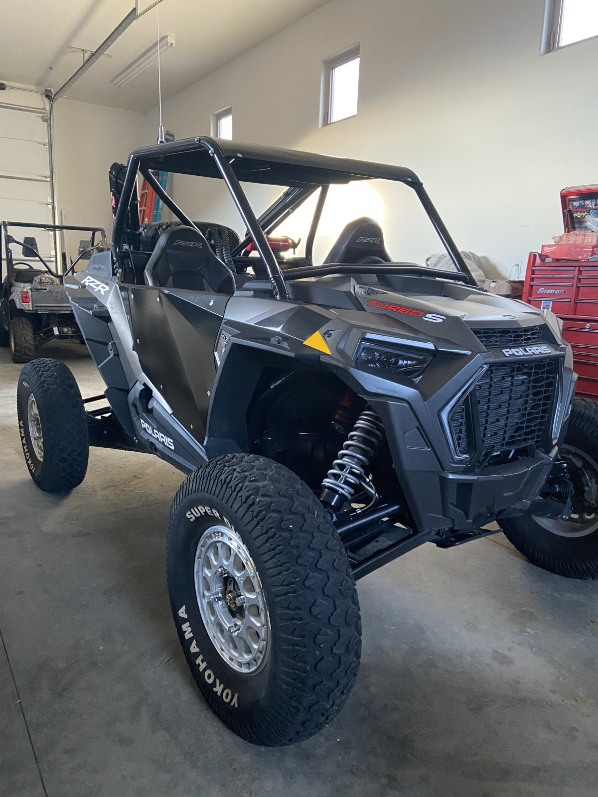 For Sale: 2019 Polaris RZR Turbo S  - photo0