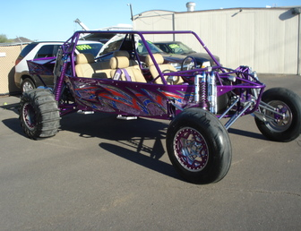 For Sale:5 Seat Sand Car, LS2 550 hp, 2D with g50 and 934 cvs, Leather, Big Stereo, Gorgeous Custom Paint, Car is Dialed in
