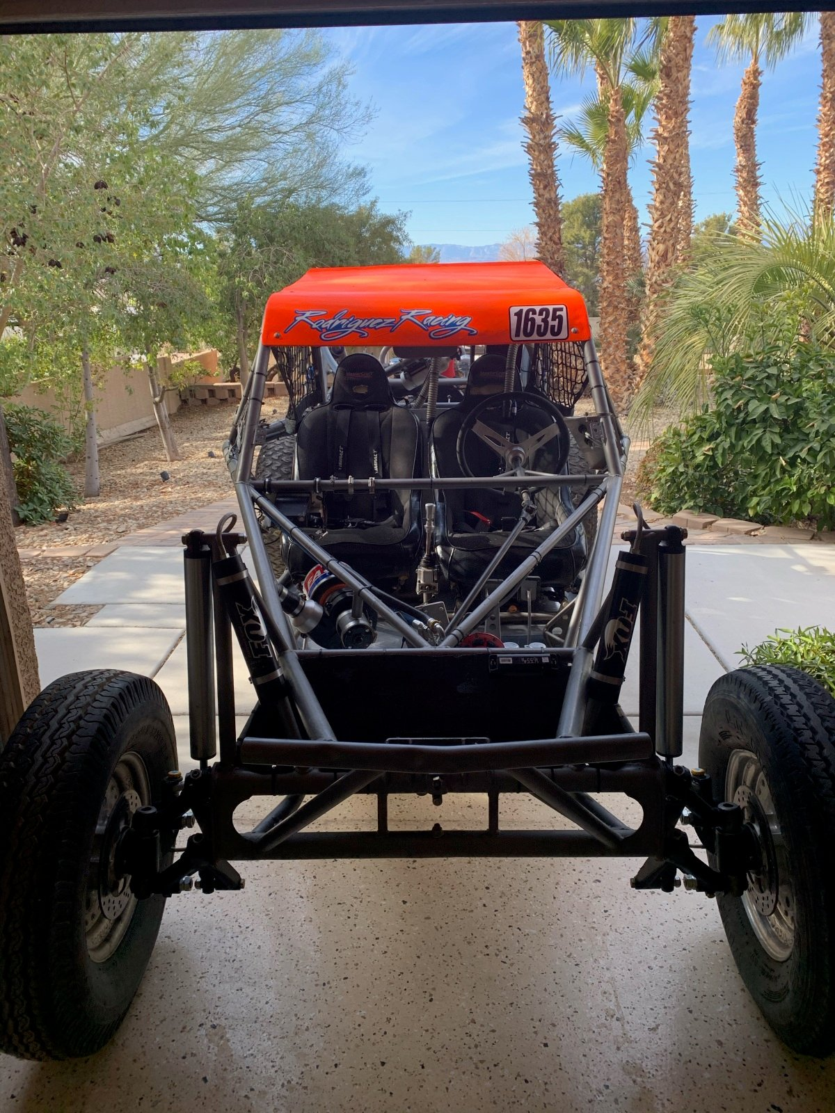For Sale: SOLD!!!Bunderson 2-1600  (2020 Snore Championship Car) SOLD!!!! - photo2