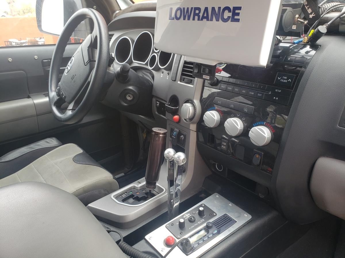 For Sale: 2012 Toyota Tundra Prerunner - photo20
