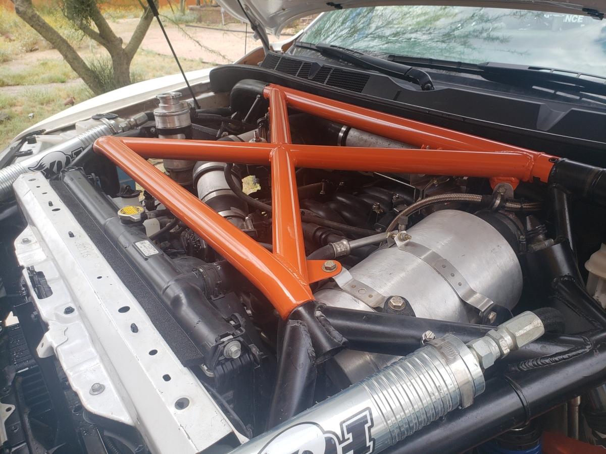 For Sale: 2012 Toyota Tundra Prerunner - photo16
