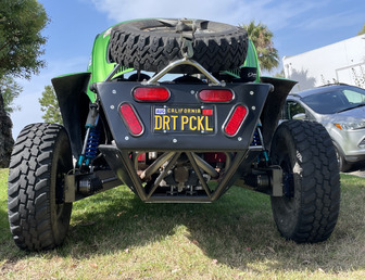 For Sale:1969 VW Baja. STREET LEGAL MUST SEE. (Dirty Pickle)