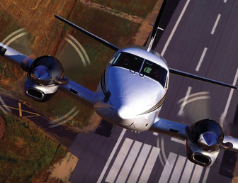For Sale:50% Share of King Air Available