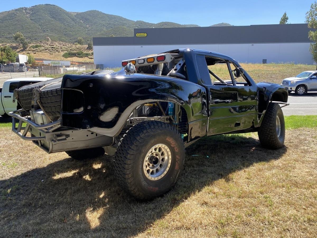 For Sale: Class 8 Race Truck / Prerunner - photo1