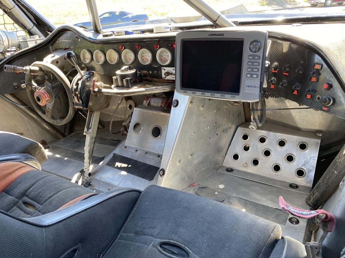 For Sale: Class 8 Race Truck / Prerunner - photo4
