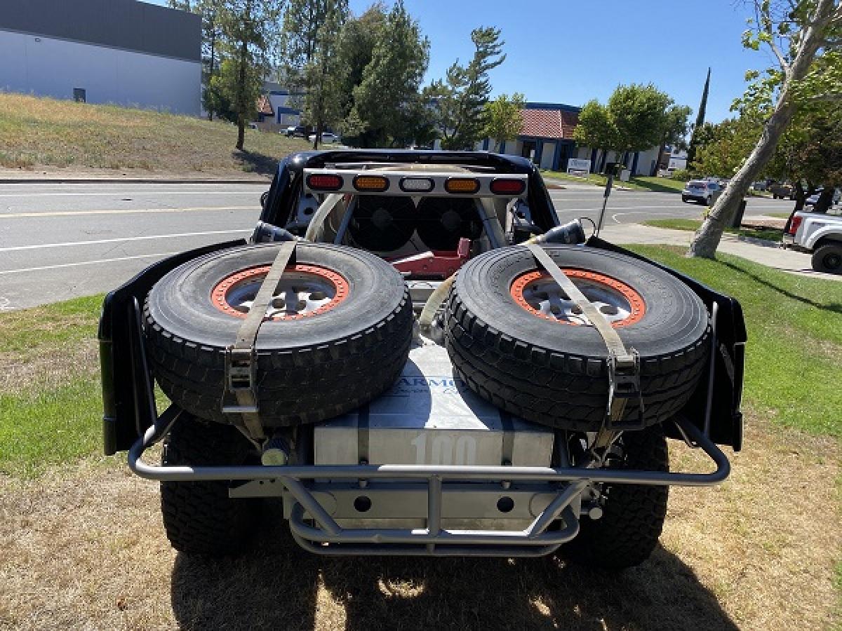 For Sale: Class 8 Race Truck / Prerunner - photo12