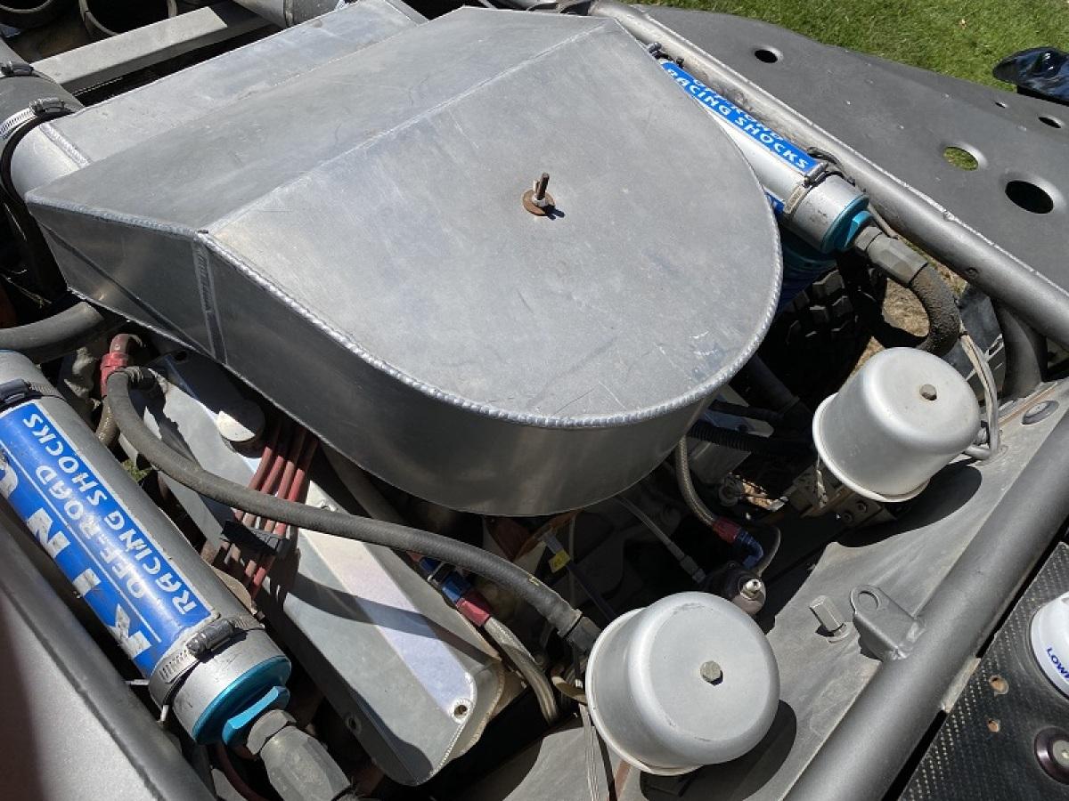 For Sale: Class 8 Race Truck / Prerunner - photo10