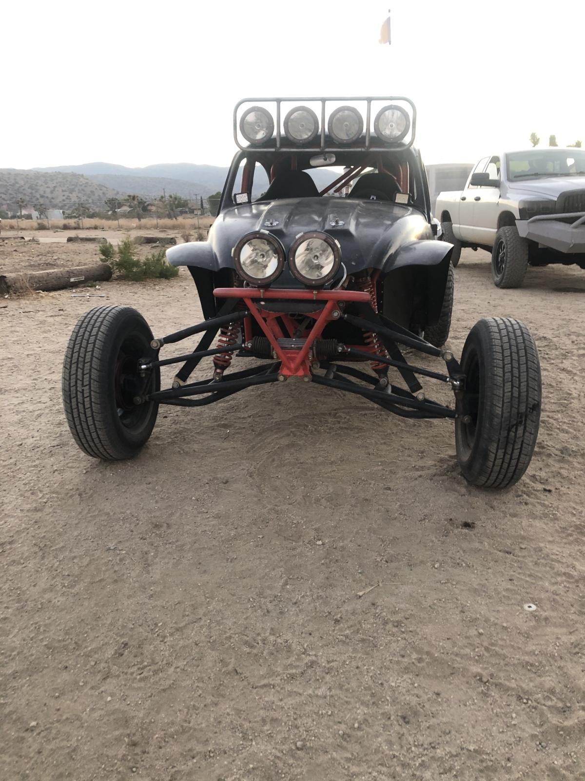 For Sale: Long travel Baja bug - photo0