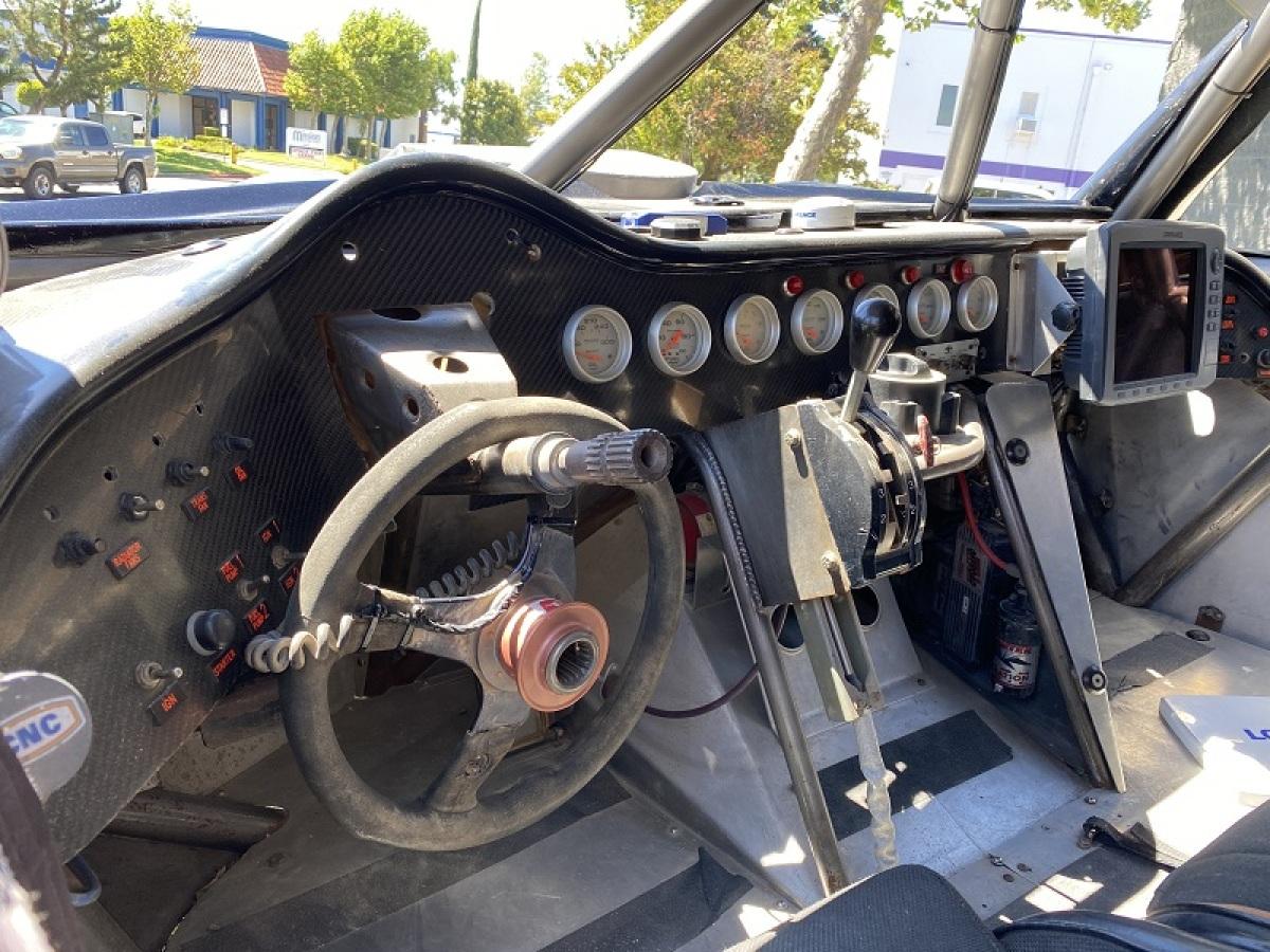 For Sale: Class 8 Race Truck / Prerunner - photo6