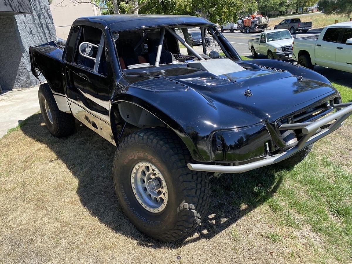 For Sale: Class 8 Race Truck / Prerunner - photo3