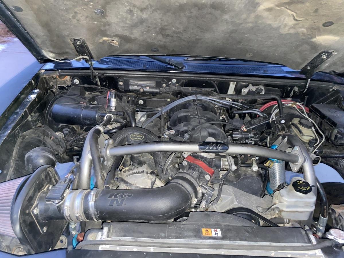 For Sale: 2003 Ford Ranger - photo27