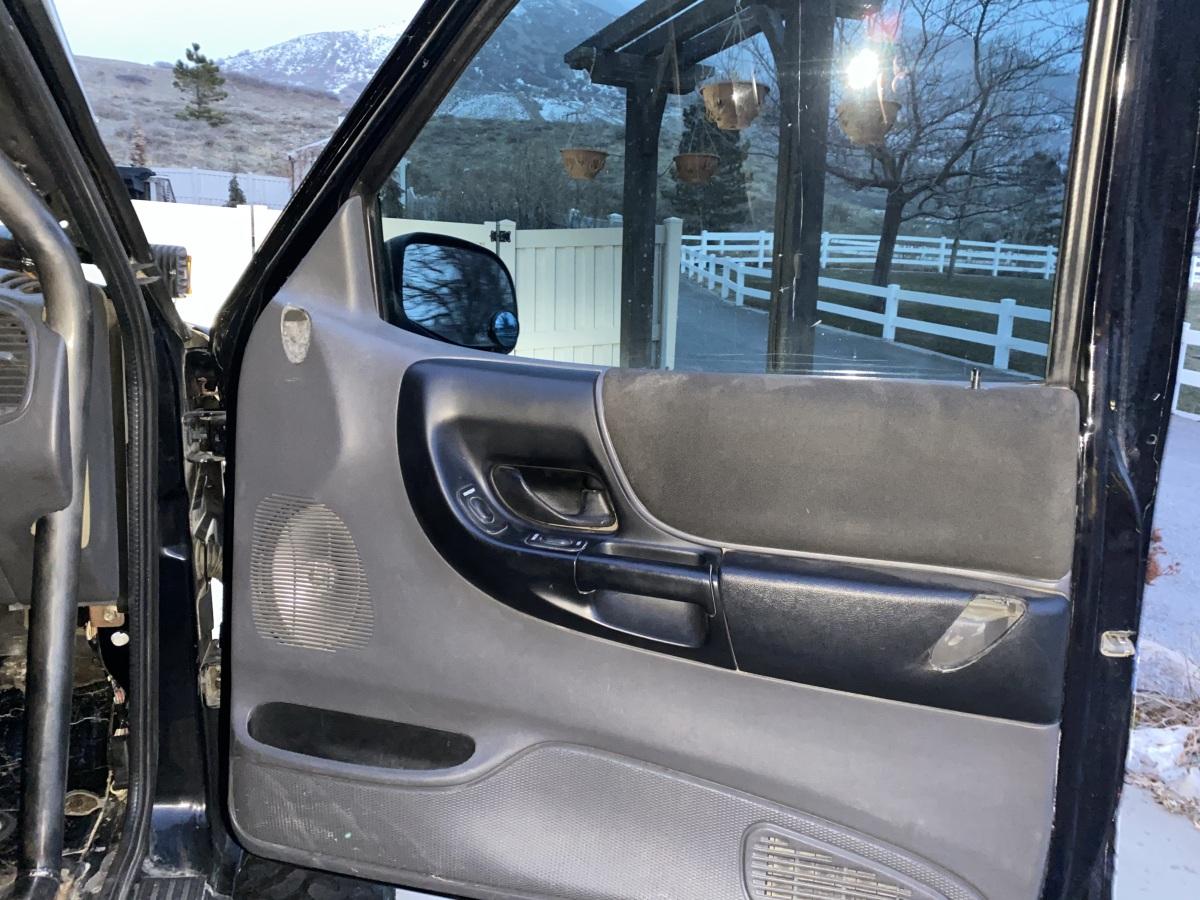 For Sale: 2003 Ford Ranger - photo24