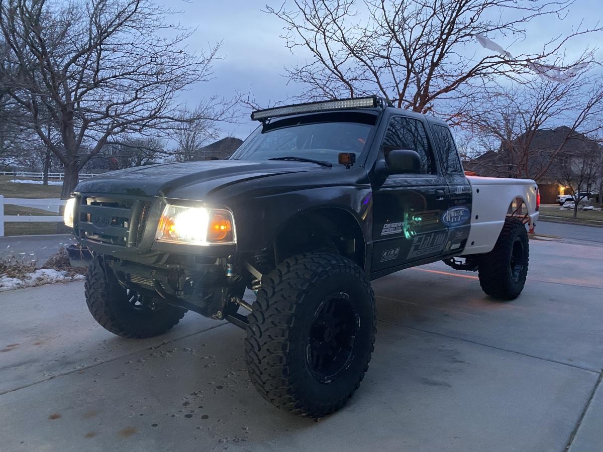 For Sale: 2003 Ford Ranger - photo8