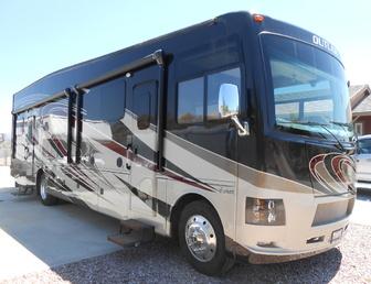 Trailer/Motorcoach-167706