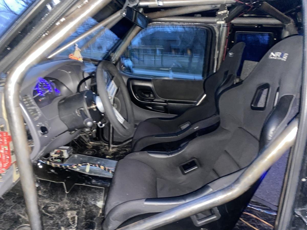 For Sale: 2003 Ford Ranger - photo26