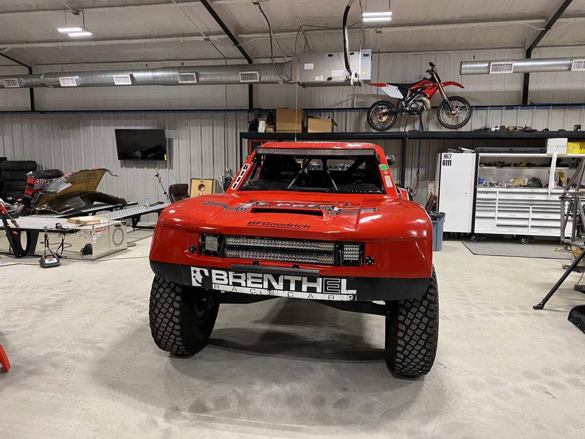 For Sale: Brenthel 6100 Spec Trophy Truck Gen 2.  - photo1