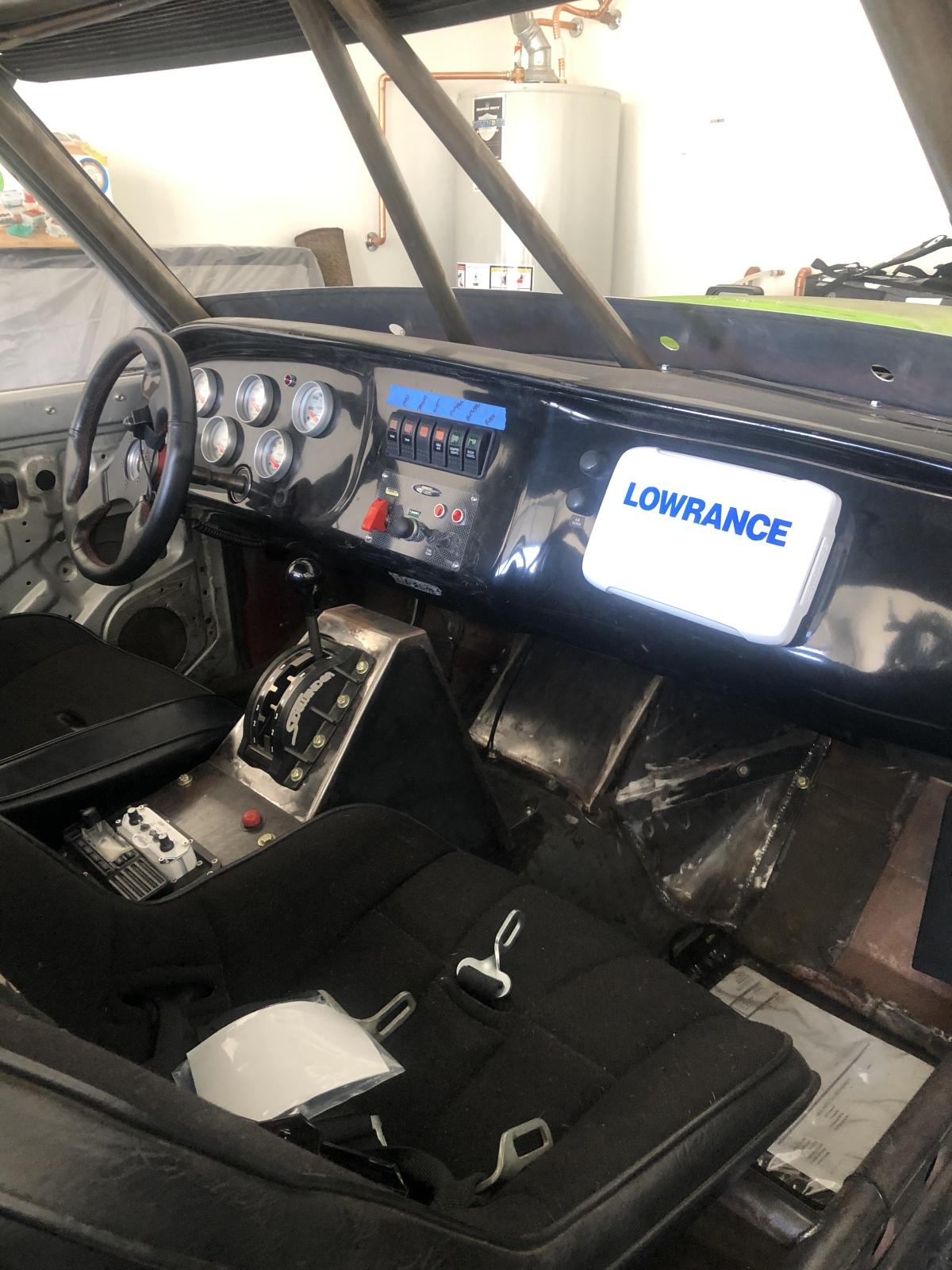 For Sale: Race/Prerunner Ranger - photo4