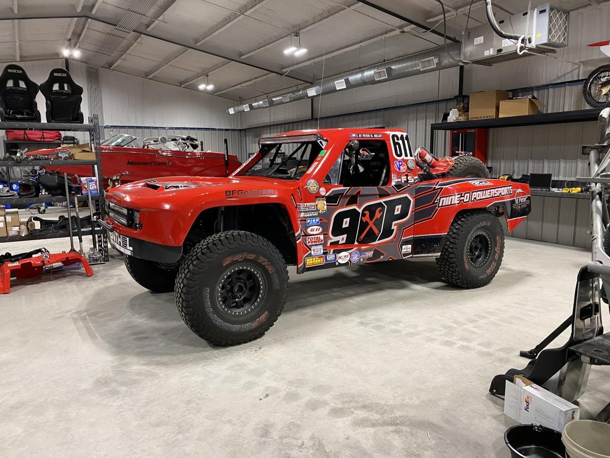 For Sale: Brenthel 6100 Spec Trophy Truck Gen 2.  - photo0