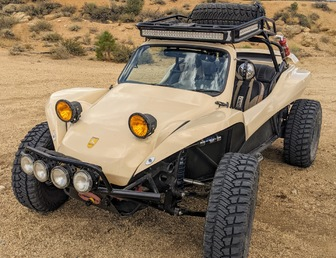For Sale:1967 Meyers Manx DualSport S by Mendeola Motors
