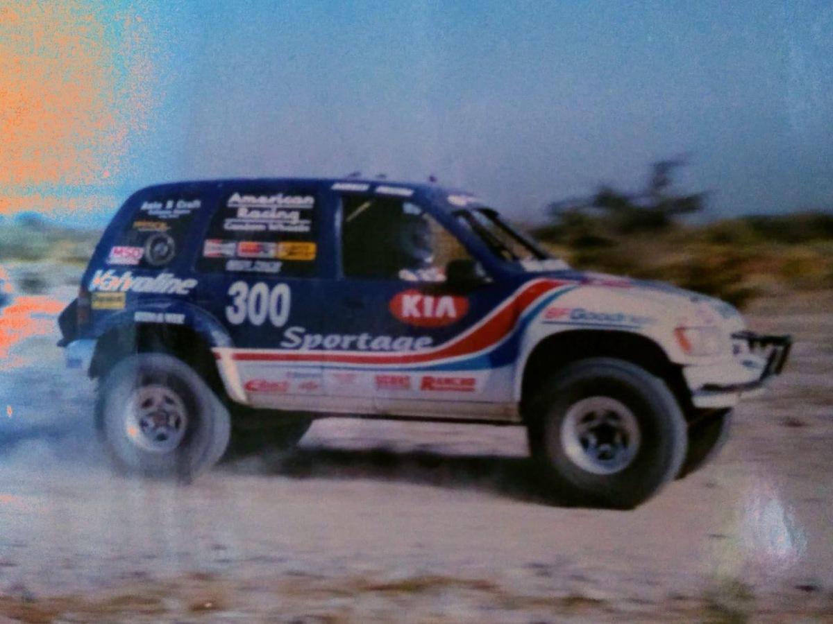 For Sale: class 3 Kia Sportage - photo0
