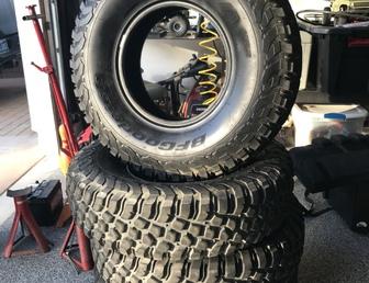 Wheels/Tires-176410