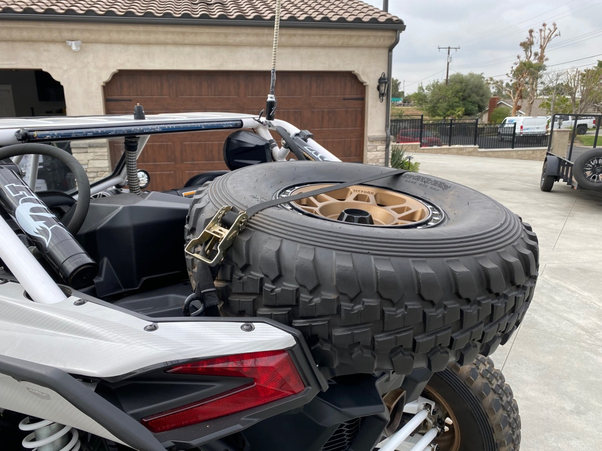 For Sale: 2018 X3 TURBO CAN-AM 2 SEATER - photo7