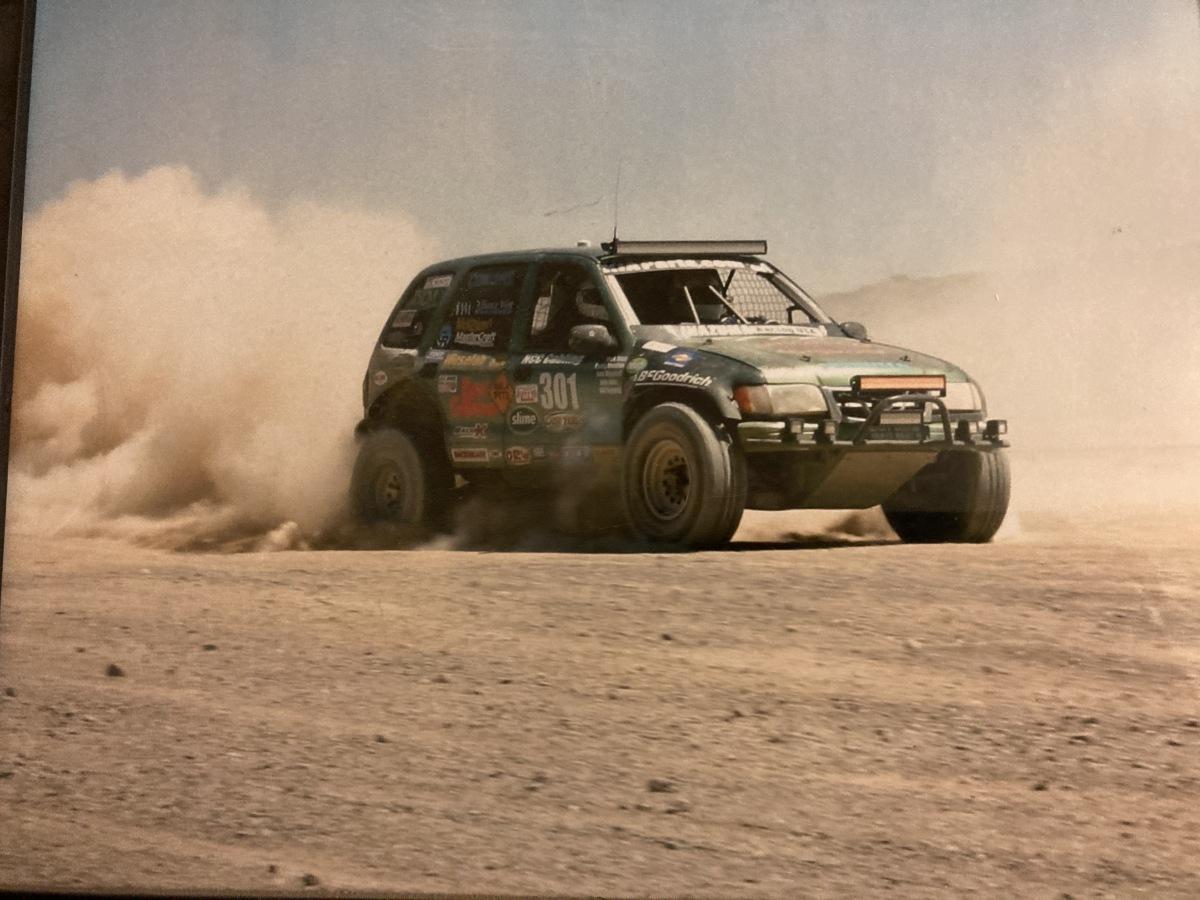 For Sale: class 3 Kia Sportage - photo1