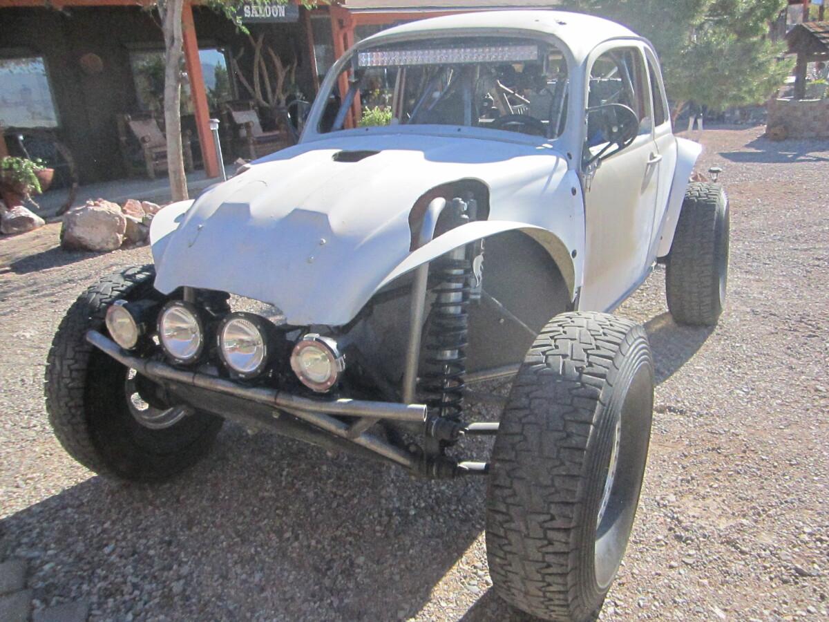 For Sale: honda baja bug - photo5