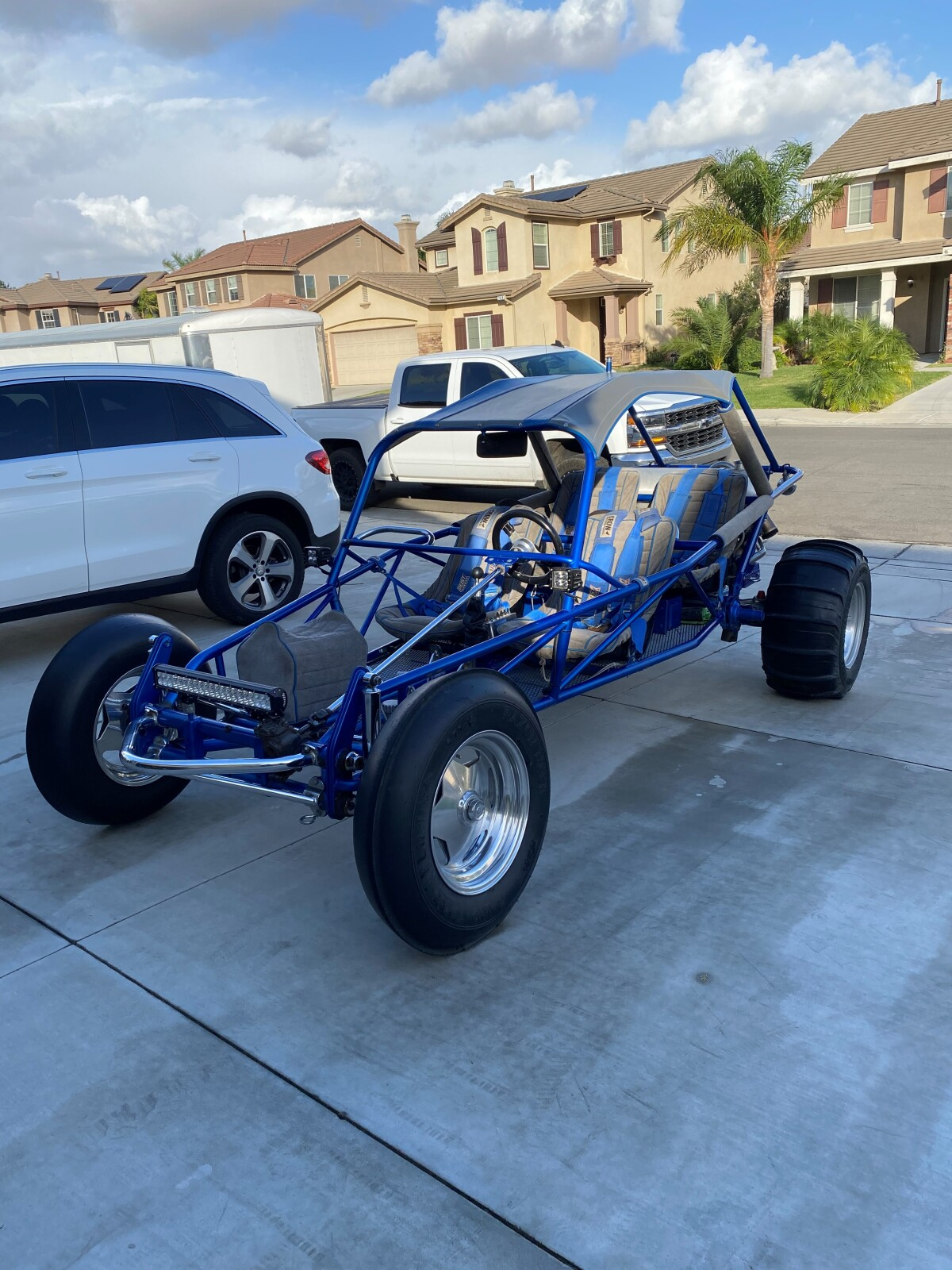 For Sale: Sand Cars Unlimited Dune Buggy - photo1