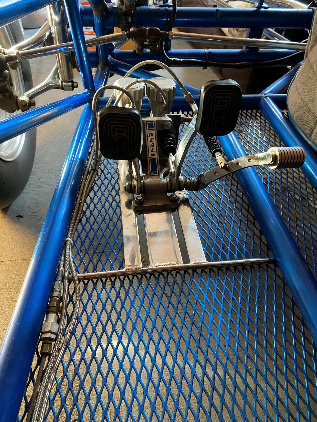 For Sale: Sand Cars Unlimited Dune Buggy - photo3