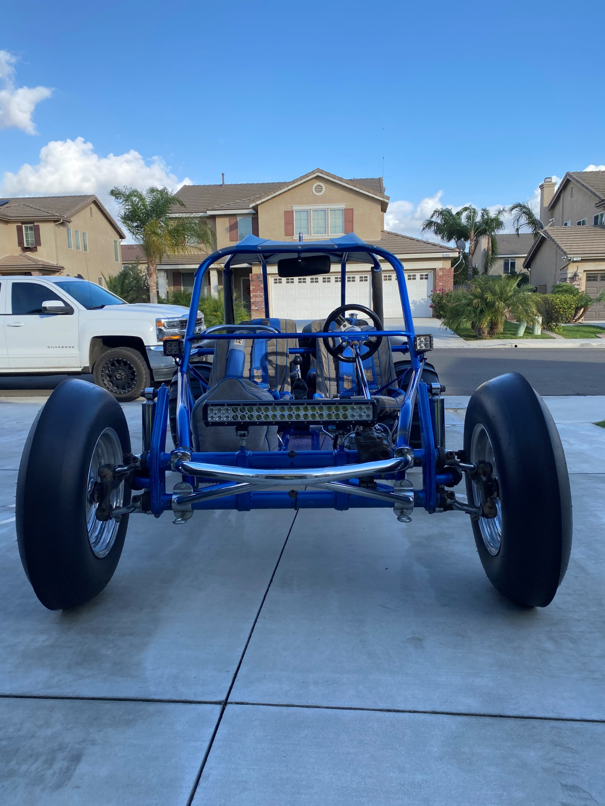 For Sale: Sand Cars Unlimited Dune Buggy - photo2