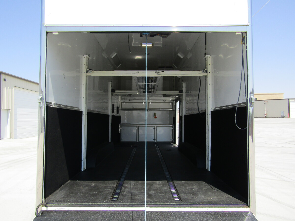 For Sale: 26' Browns Motorsports Stacker - photo7