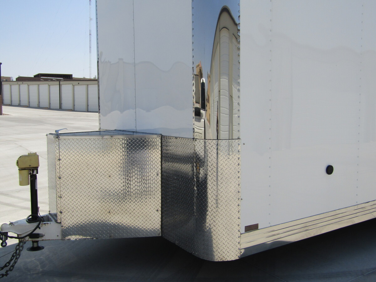 For Sale: 26' Browns Motorsports Stacker - photo4