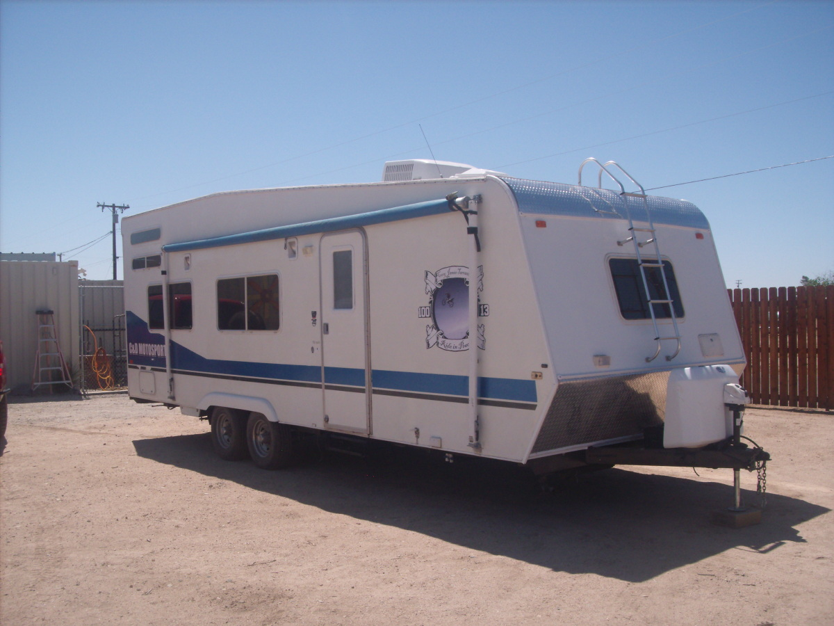 For Sale: 2003 weekend warrior fb 2600 - photo0