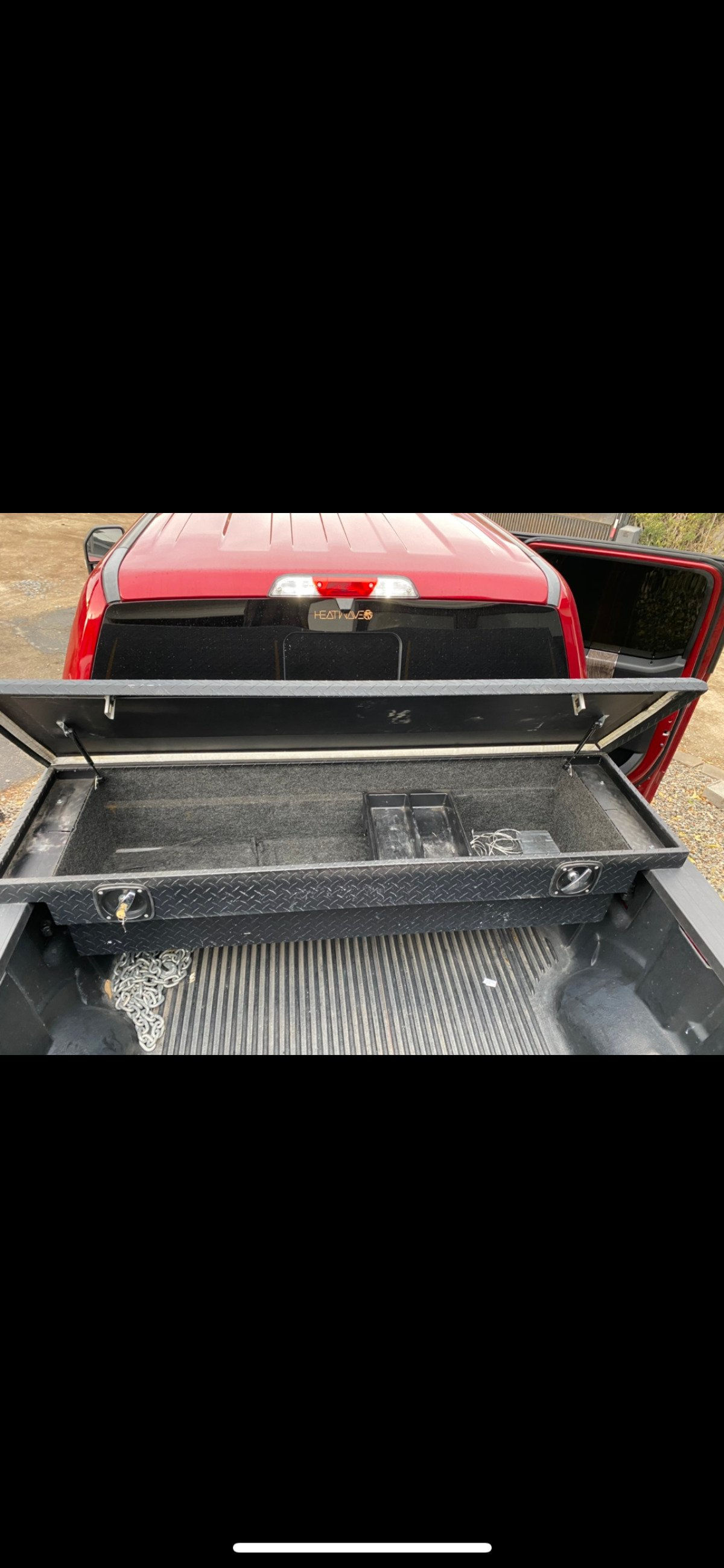 For Sale: Truck tool box - photo0