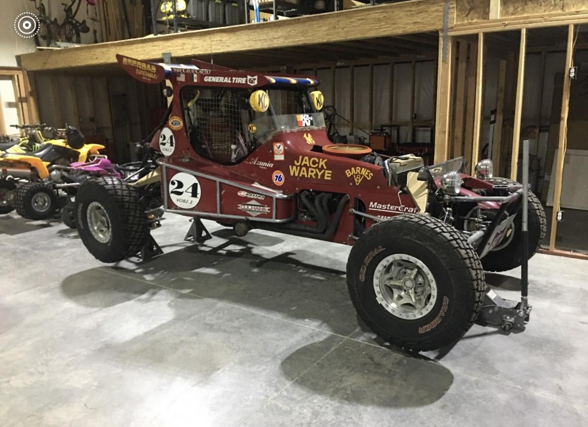 For Sale: race car  - photo0