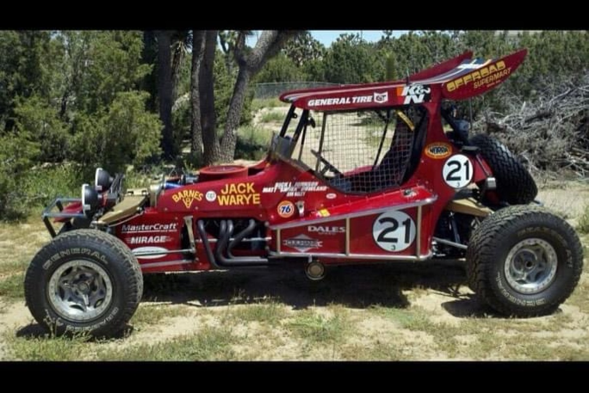 For Sale: race car  - photo2