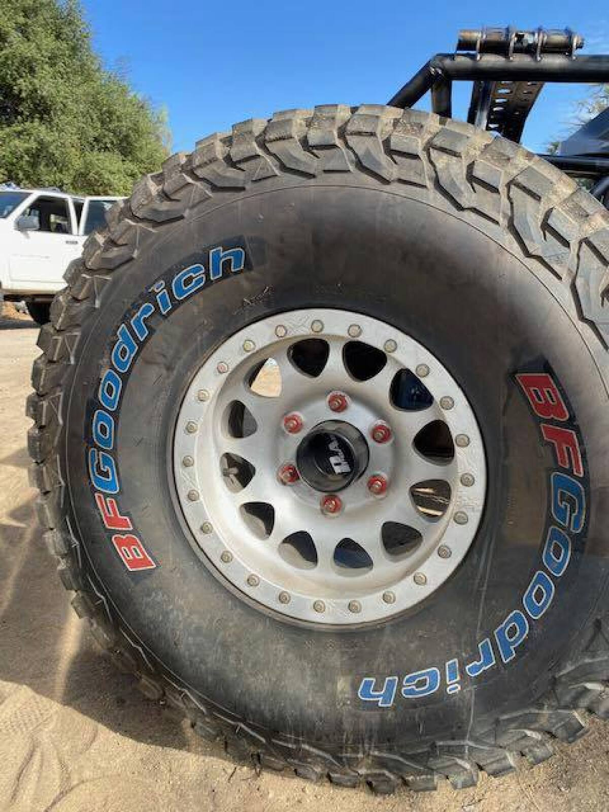 For Sale: Single Seat Trophy Truck - photo8