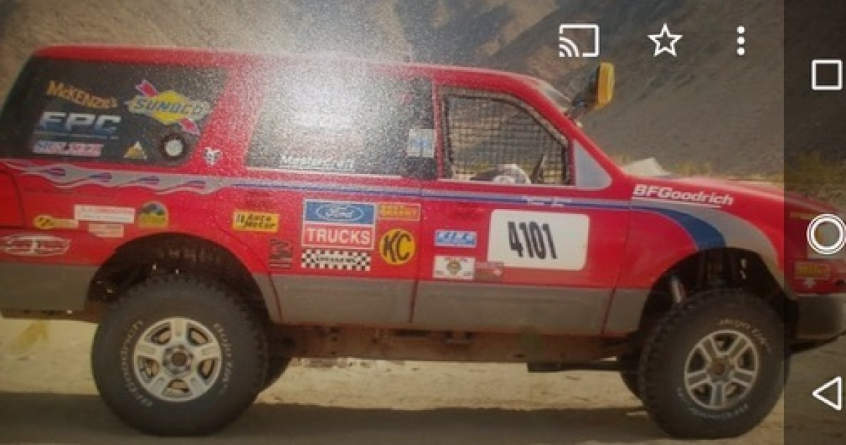 For Sale: expedition 4x4 - photo1