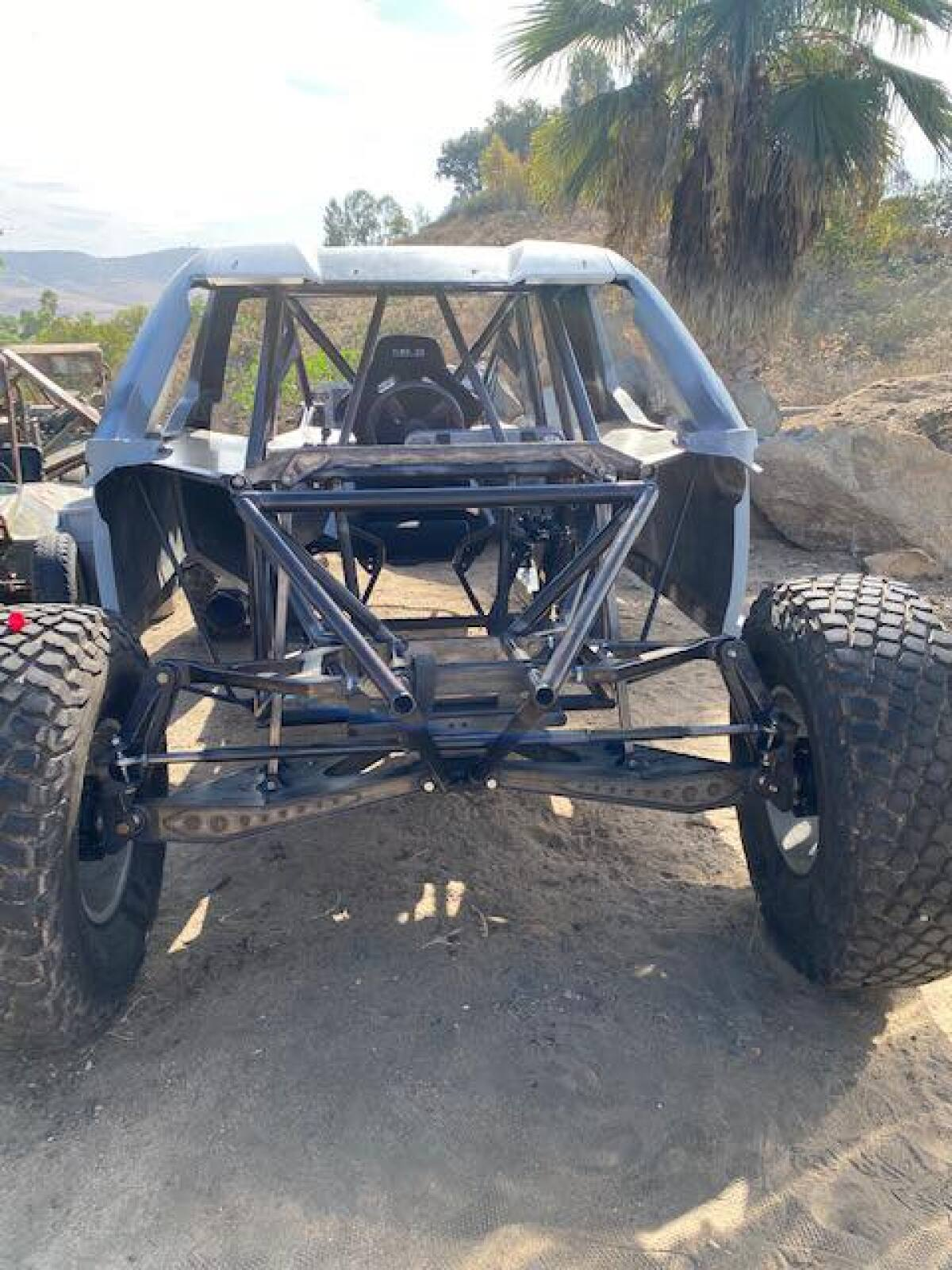 For Sale: Single Seat Trophy Truck - photo3