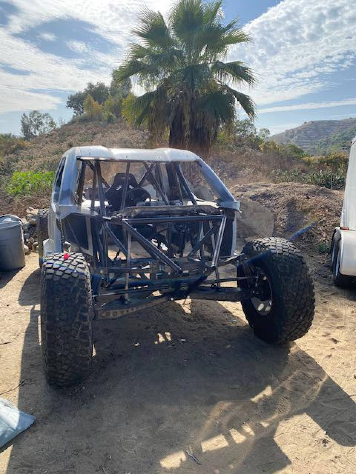 For Sale: Single Seat Trophy Truck - photo4