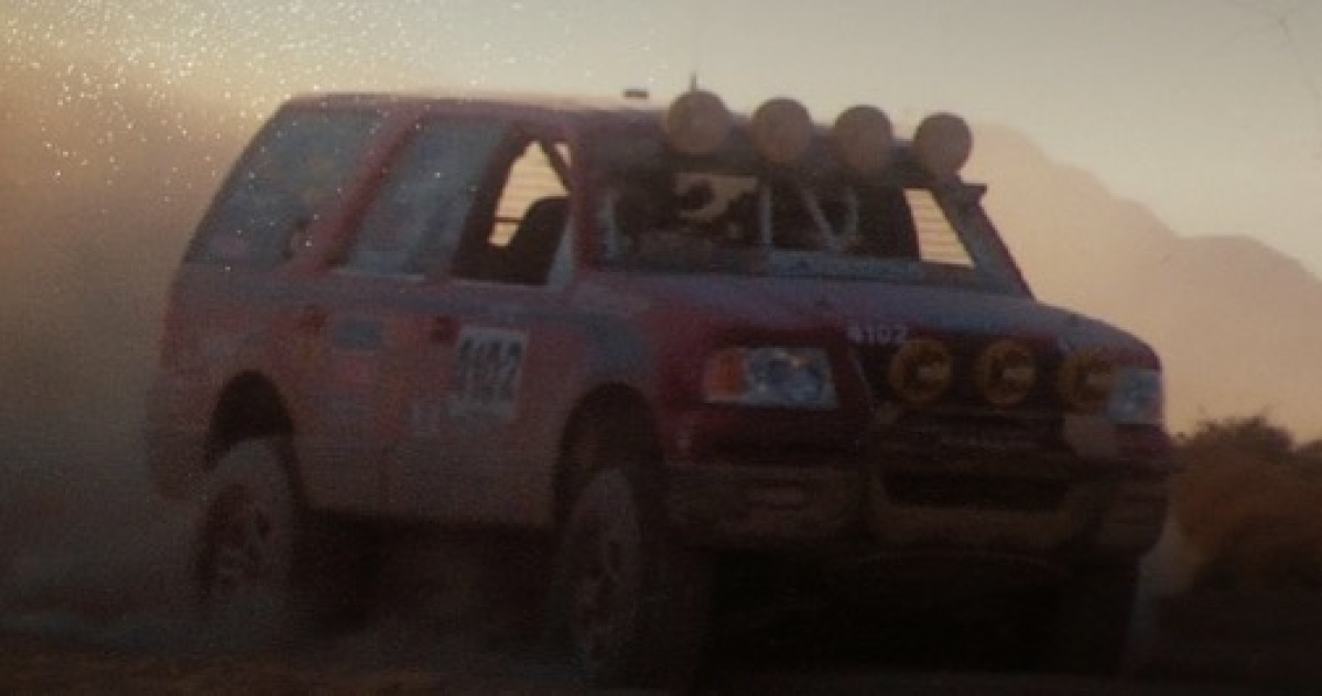 For Sale: expedition 4x4 - photo2