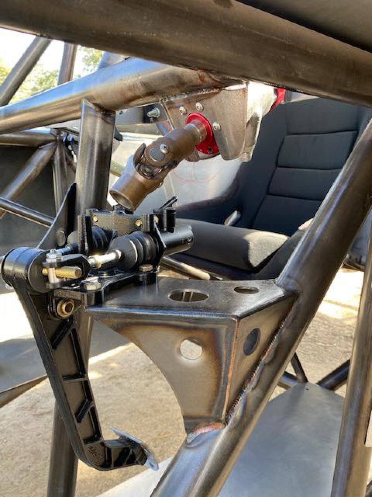 For Sale: Single Seat Trophy Truck - photo9