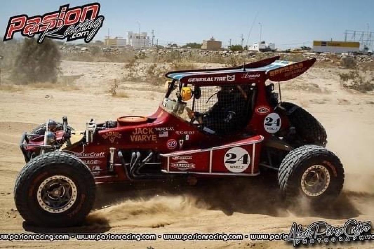 For Sale: race car  - photo1