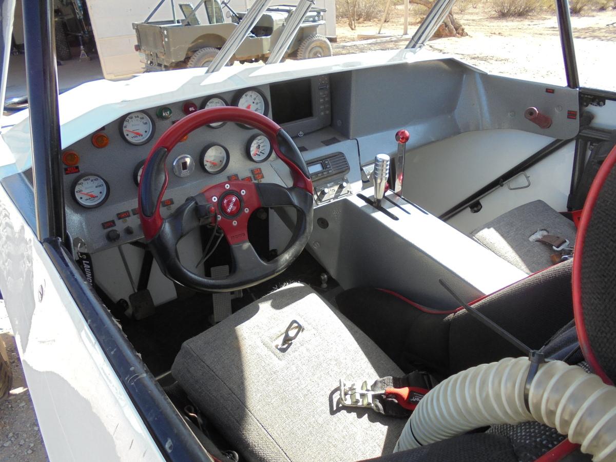 For Sale: 2005 Desert Dynamics 2-seat prerunner - photo9