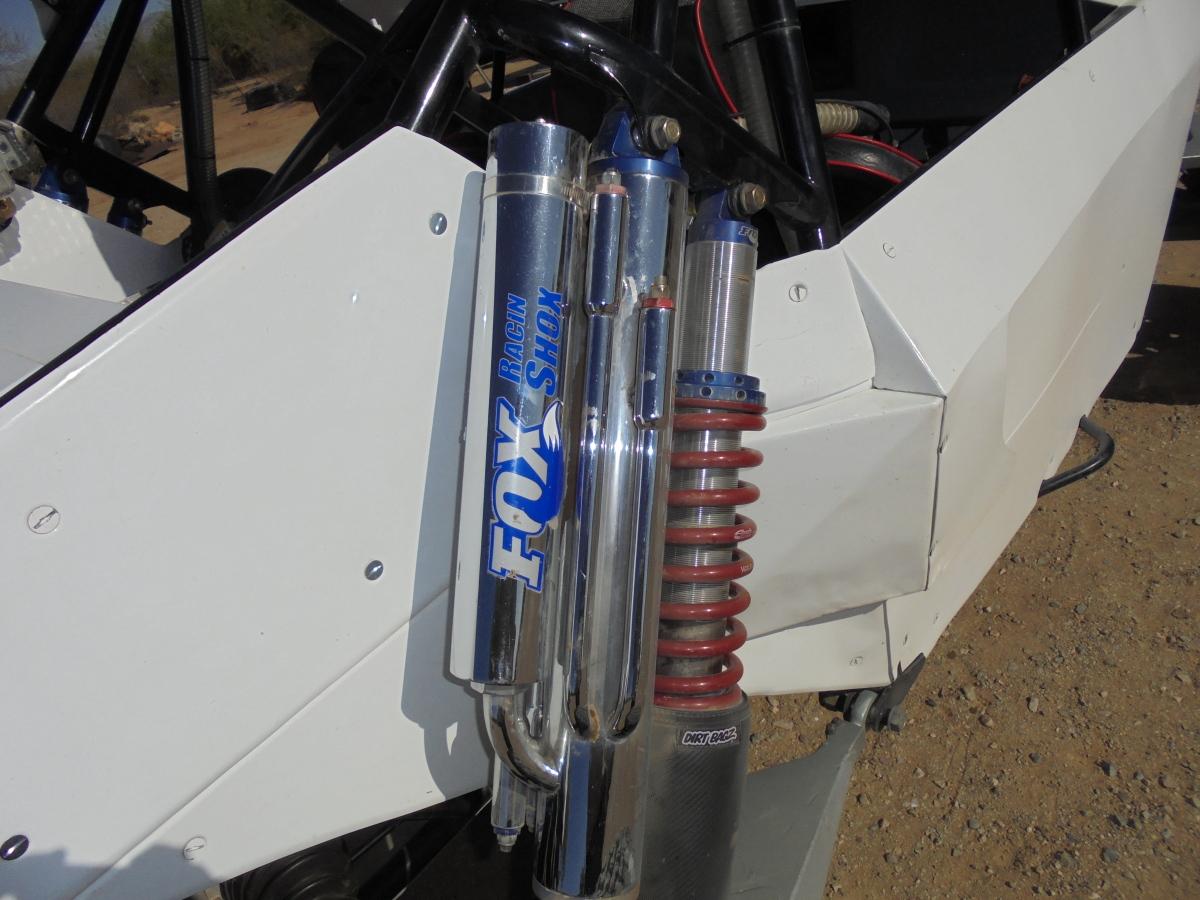 For Sale: 2005 Desert Dynamics 2-seat prerunner - photo16
